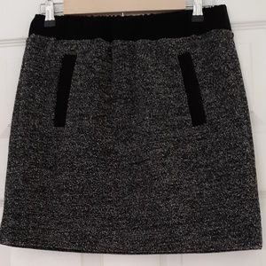 Loft Stretch Mini-Skirt in SP